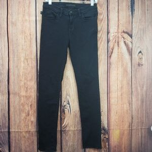 ROCK & REPUBLIC JEAN SKINNY BERLIN BLACK